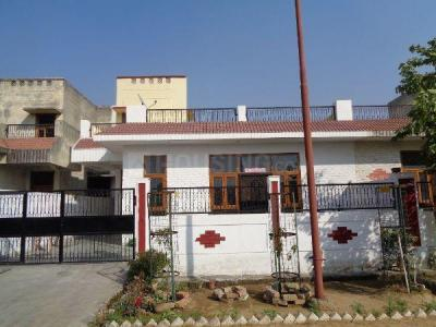 Gallery Cover Image of 2152 Sq.ft 2 BHK Independent House for buy in Omicron 1A Greater Noida for 7200000