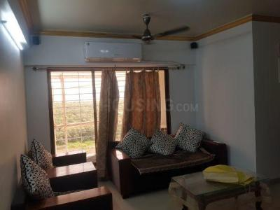 Gallery Cover Image of 3500 Sq.ft 6 BHK Independent Floor for rent in Akshar Shreeji Heights , Seawoods for 125000