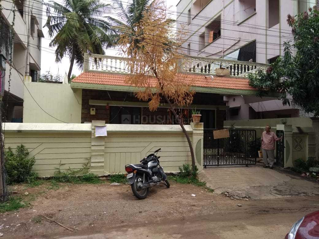 Building Image of 2200 Sq.ft 3 BHK Independent House for rent in Kukatpally for 27000