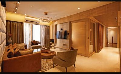 Gallery Cover Image of 1610 Sq.ft 3 BHK Apartment for rent in Andheri West for 70000