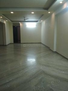 Gallery Cover Image of 1200 Sq.ft 3 BHK Independent Floor for rent in Paschim Vihar for 35000