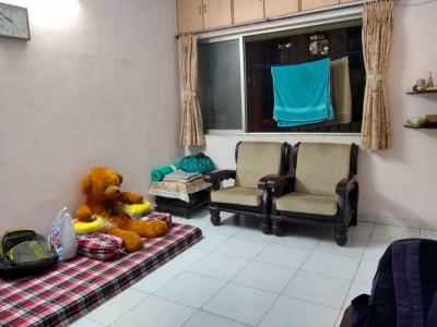 Gallery Cover Image of 415 Sq.ft 1 BHK Apartment for buy in Thane West for 6800000