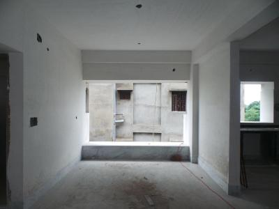 Gallery Cover Image of 1284 Sq.ft 3 BHK Apartment for buy in Tollygunge for 5800000