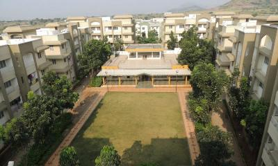 Gallery Cover Image of 510 Sq.ft 1 RK Apartment for rent in Naiknavare Dwarka, Chakan for 5200