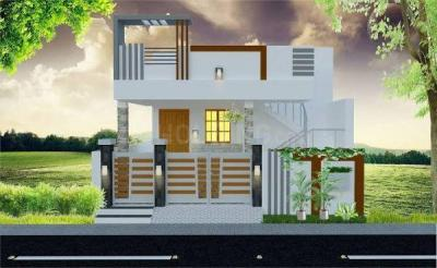Gallery Cover Image of 850 Sq.ft 3 BHK Independent House for buy in Selaiyur for 6850000