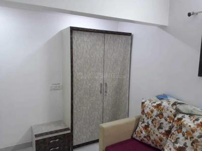 Gallery Cover Image of 575 Sq.ft 1 BHK Apartment for rent in Mulund East for 24000
