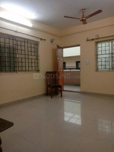 Gallery Cover Image of 1110 Sq.ft 2 BHK Apartment for rent in Mahaveer Dazzle, Hoodi for 23152