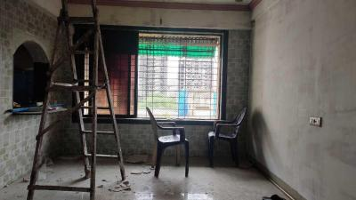 Gallery Cover Image of 650 Sq.ft 1 BHK Apartment for rent in Thane West for 20500