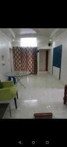 Gallery Cover Image of 1200 Sq.ft 2 BHK Apartment for rent in Clover Trump, Sangamvadi for 30000