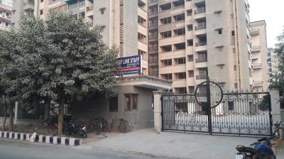 Gallery Cover Image of 2200 Sq.ft 4 BHK Apartment for rent in Sector 19 Dwarka for 45000