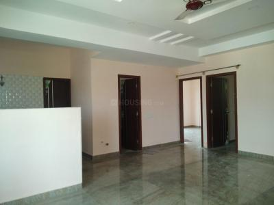 Gallery Cover Image of 1200 Sq.ft 2 BHK Apartment for rent in Attiguppe for 17500