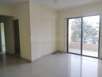 Gallery Cover Image of 1200 Sq.ft 2 BHK Apartment for rent in Goel Ganga Geet Ganga, Aundh for 18000