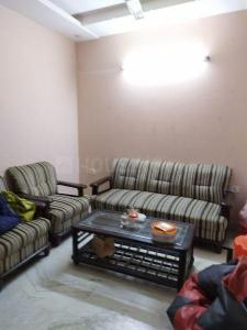 Gallery Cover Image of 700 Sq.ft 2 BHK Independent Floor for rent in Patel Nagar for 26000