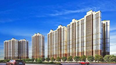 Gallery Cover Image of 1415 Sq.ft 2 BHK Apartment for buy in Paradise Sai World City, Panvel for 11000000
