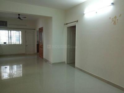 Gallery Cover Image of 1400 Sq.ft 3 BHK Apartment for rent in Hulimavu for 20000
