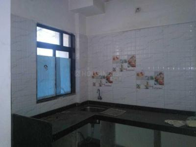 Gallery Cover Image of 1020 Sq.ft 2 BHK Apartment for buy in Ghansoli for 8000000