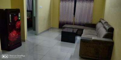 Gallery Cover Image of 600 Sq.ft 1 BHK Apartment for rent in Kammanahalli for 16000