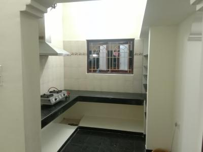 Kitchen Image of 1050 Sq.ft 2 BHK Independent House for rent in Velampalayam for 11500