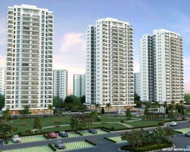 Gallery Cover Image of 2378 Sq.ft 3 BHK Apartment for buy in Gota for 20200000
