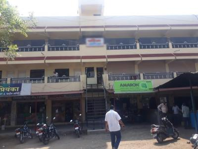 Gallery Cover Image of 400 Sq.ft 1 RK Apartment for rent in Rahuri for 10000