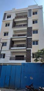 Gallery Cover Image of 1609 Sq.ft 3 BHK Apartment for buy in Vijaya Nagar Colony for 9500000