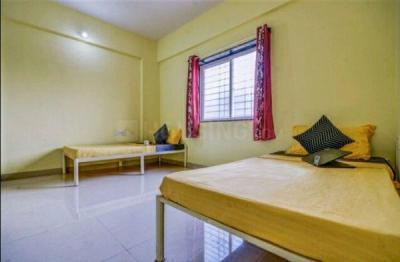 Bedroom Image of Swarnika Plaza in Wagholi