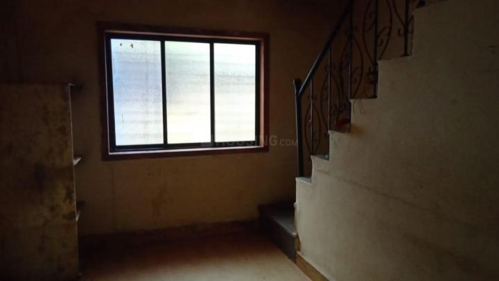 Bedroom Image of 644 Sq.ft 1 BHK Independent House for rent in Kharghar for 10000