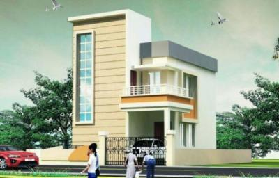 Gallery Cover Image of 1651 Sq.ft 4 BHK Villa for buy in Kalakusuma for 3950000