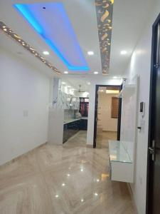 Gallery Cover Image of 900 Sq.ft 3 BHK Independent Floor for rent in Shalimar Bagh for 28000