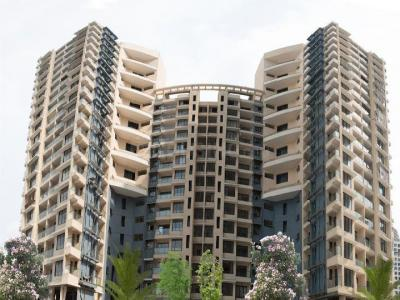 Gallery Cover Image of 1750 Sq.ft 3 BHK Apartment for buy in Borivali East for 29000000