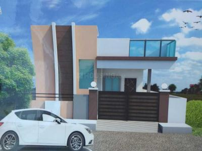 Gallery Cover Image of 1500 Sq.ft 2 BHK Independent House for buy in Padarupalli for 7700000