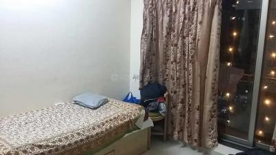 Bedroom Image of PG 4313690 Andheri West in Andheri West