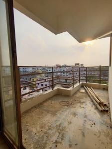 Gallery Cover Image of 1015 Sq.ft 2 BHK Apartment for buy in Rajarhat for 3400000