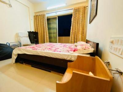 Gallery Cover Image of 1480 Sq.ft 2 BHK Apartment for rent in HBR Layout for 26000
