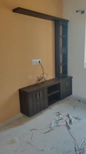 Gallery Cover Image of 420 Sq.ft 1 BHK Independent Floor for rent in VRR Residency Apartments, Marathahalli for 16000