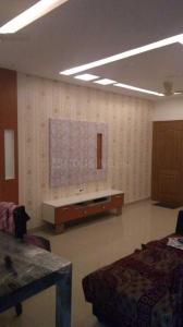 Gallery Cover Image of 1380 Sq.ft 3 BHK Apartment for rent in Manikonda for 30000