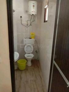 Bathroom Image of Yash PG in Saket