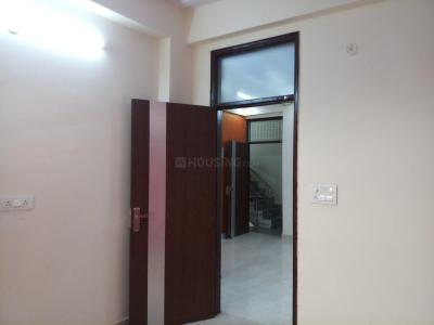 Gallery Cover Image of 800 Sq.ft 2 BHK Independent Floor for rent in Vasundhara for 10000