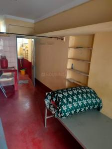Gallery Cover Image of 250 Sq.ft 1 RK Independent Floor for rent in Shivaji Nagar for 8000