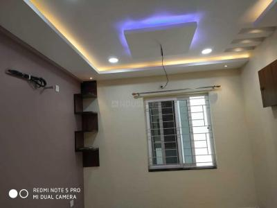 Gallery Cover Image of 1270 Sq.ft 2 BHK Apartment for rent in Vertex Panache, Kokapet for 25000