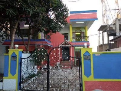 Gallery Cover Image of 4050 Sq.ft 4 BHK Villa for buy in Bandlaguda Jagir for 16000000