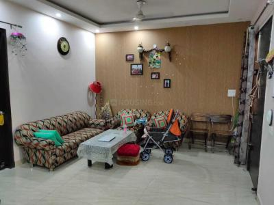Gallery Cover Image of 1800 Sq.ft 3 BHK Independent Floor for rent in Sector 48 for 30000