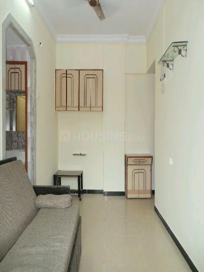 Living Room Image of 450 Sq.ft 2 BHK Apartment for rent in Chembur for 25000