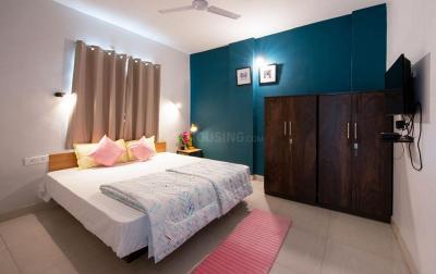 Bedroom Image of PG In Hinjewadi Pune-boys/girls &couples in Hinjewadi