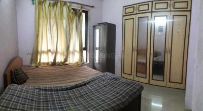 Bedroom Image of Stay With Aai PG in Thane East