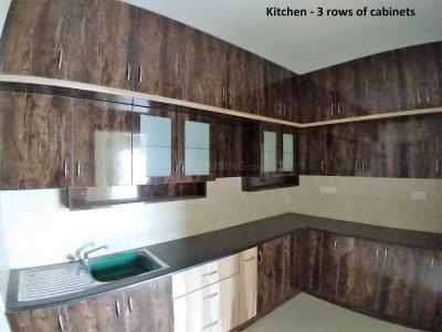 Gallery Cover Image of 1200 Sq.ft 3 BHK Apartment for rent in Kannur for 20000