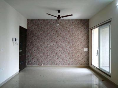 Gallery Cover Image of 750 Sq.ft 1 BHK Apartment for rent in Paradise Sai Wonder, Kharghar for 16000