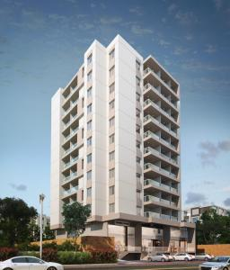 Gallery Cover Image of 680 Sq.ft 1 BHK Apartment for buy in Kharadi for 5200000