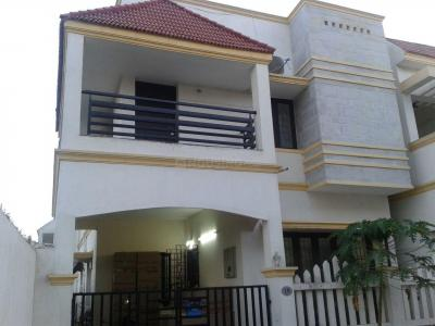 Gallery Cover Image of 2000 Sq.ft 3 BHK Villa for rent in Agni Fairy Land, Iyyappanthangal for 25000