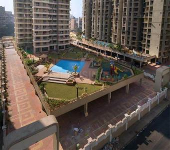 Gallery Cover Image of 1710 Sq.ft 3 BHK Apartment for rent in Paradise Sai Miracle, Kharghar for 35000